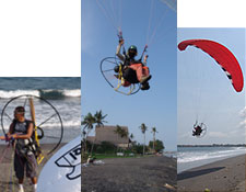 Go to Paramotor Gallery